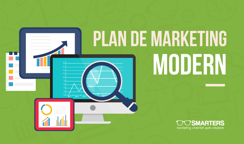 Vrei un plan de marketing? Uite aici o alternativă mai bună (cu model inclus)