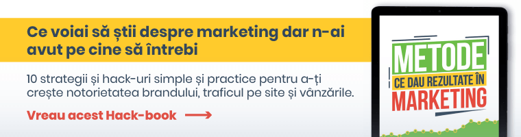 Hackbook-Metode ce dau rezultate in marketing