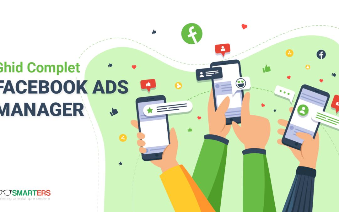 Facebook Ads Manager Ghid Complet