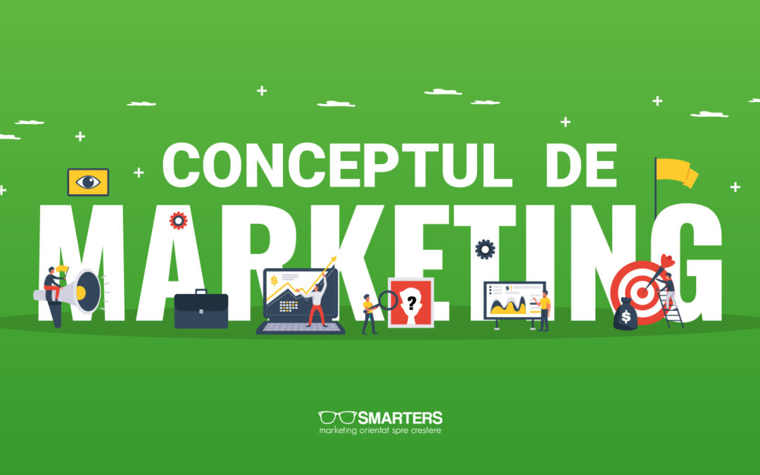Conceptul de marketing revizuit