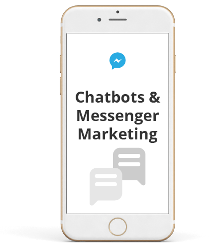Curs Messenger & Chatbot Marketing