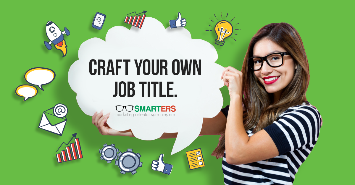 Craft-your-own-job-title