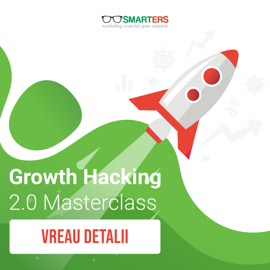 Curs Growth Hacking