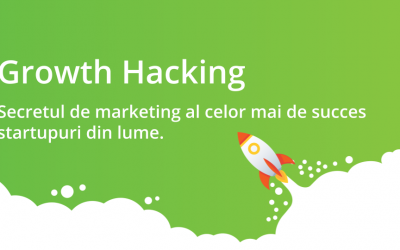 Webinar gratuit: 10 strategii de growth hacking marketing pe care le poți copia acum pentru afacerea ta