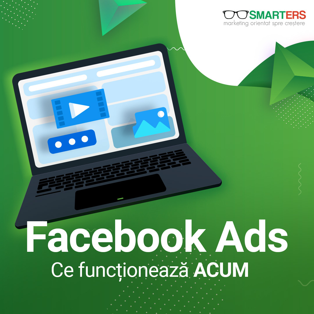 Strategii Facebook Ads