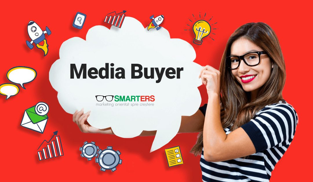 Job Media Buyer SMARTERS